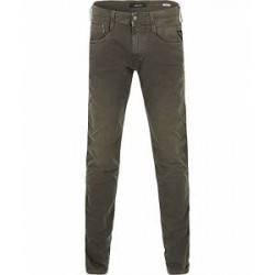 Replay M914 Anbass Jeans Green