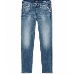 Replay M914 Anbass Jeans Light Blue