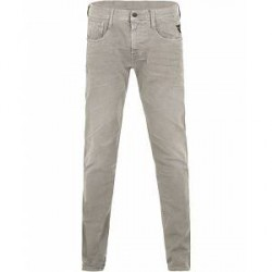 Replay M914 Anbass Jeans Light Grey