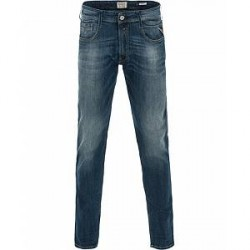 Replay M914 Anbass Jeans Medium Blue