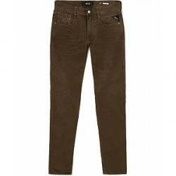 Replay M914 Anbass Jeans Washed Brown