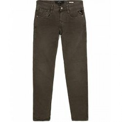 Replay M914 Anbass Jeans Washed Dark Grey