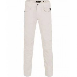 Replay M914 Anbass Jeans White