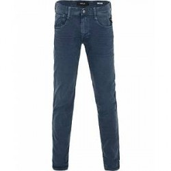 Replay M914D Anbass Washed Jeans Blue