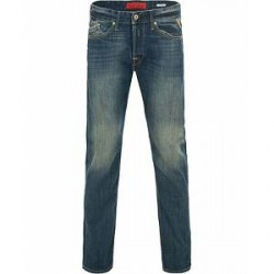 Replay M983 Waitom Jeans Blue
