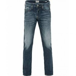 Replay M983 Waitom Jeans Medium Blue