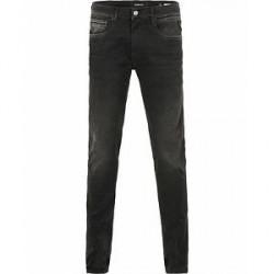 Replay MA972Z Grover Hyperflex Jeans Washed Black