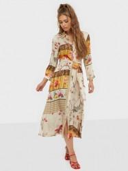 Replay W9561 Dress Maxikjoler