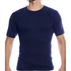 Resteröds Classic T-shirt Navy - Navy * Kampagne *