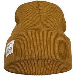 Resteröds Kaj Hat - Mustard * Kampagne *