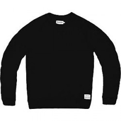 Resteröds Original Sweatshirt - Black - X-Large