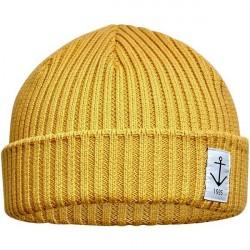 Resteröds Smula Hat - Yellow * Kampagne *