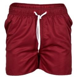 Resteröds Swimwear Solid - Red * Kampagne *