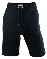 Resteröds Undertøj Resteröds Originale Sweat Shorts i Sort 8161 6183 09
