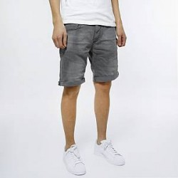 Revolution Shorts - Denim
