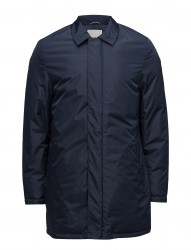Rib Stop Functional Long Jacket - G