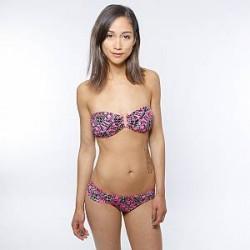 Rip Curl Bikini - Batik Bandeau