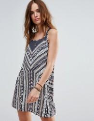 Rip Curl Eclipse Beach Dress - Multi