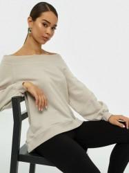 River Island Bardot Sweat Sweatshirts