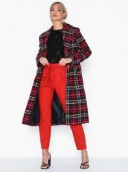 River Island Wool Coat Frakker