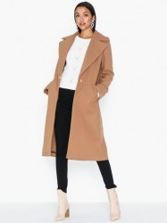 River Island Wool Coat Frakker