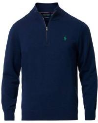 RLX Ralph Lauren Polo Ralph Lauren Golf Pima Sweater French Navy men M Blå