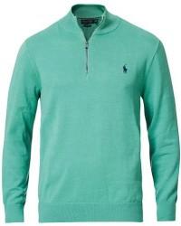 RLX Ralph Lauren Polo Ralph Lauren Golf Pima Sweater Haven Green men M Grøn