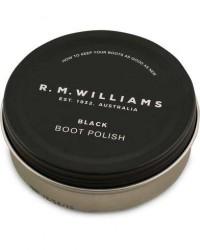 R.M.Williams Boot Stockman Polish Black 70ML men One size Sort