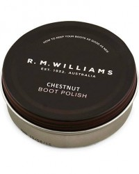 R.M.Williams Boot Stockman Polish Chestnut 70ML men One size Brun
