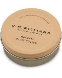 R.M.Williams Boot Stockman Polish Natural 70ML men One size Flerfarvet