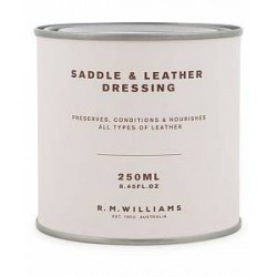 R.M.Williams Saddle Dressing