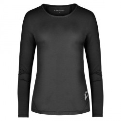 Röhnisch Genna Long Sleeve - Black * Kampagne *
