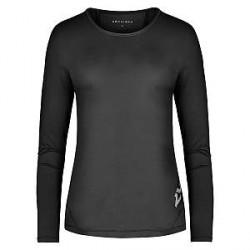 Röhnisch Genna Long Sleeve - Black - Large