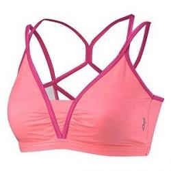 Röhnisch Julie Sport Top - Pink - X-Small * Kampagne *