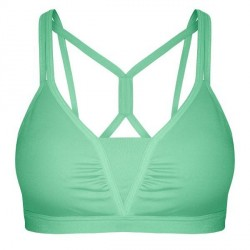 Röhnisch Julie Sport Top S16 - Light green * Kampagne *