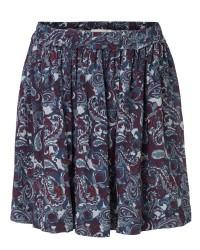 Rosemunde Skirt 2241 (Bordeaux, 42)