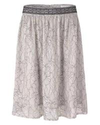 Rosemunde Skirt 5951 (OFFWHITE, 36)