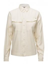 Rovic Cropped Shirt Wmn L