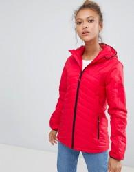 Roxy Highlight Jacket - Red