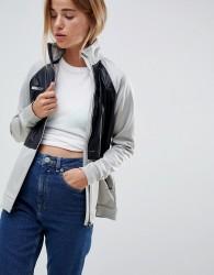 Roxy Jacket - Grey