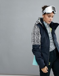 Roxy Sassy Jacket - Multi