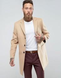 Rudie Plain Epsom Jacket - Brown
