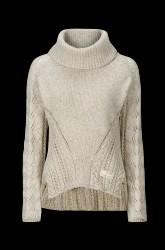 Rullekravetrøje Ballroom Sweater