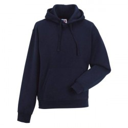Russell Athletic Authentic Hooded Sweat - Darkblue * Kampagne *