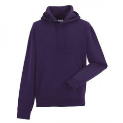 Russell Athletic Authentic Hooded Sweat - Lilac * Kampagne *