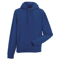 Russell Athletic Authentic Hooded Sweat - Royalblue * Kampagne *