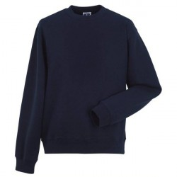 Russell Athletic Authentic Sweat - Darkblue * Kampagne *