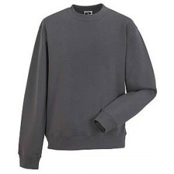 Russell Athletic Authentic Sweat - Grey - Small