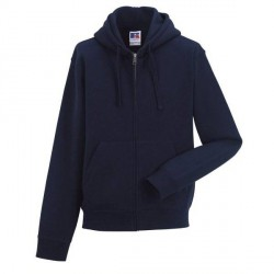 Russell Athletic Authentic Zipped Hood - Darkblue * Kampagne *
