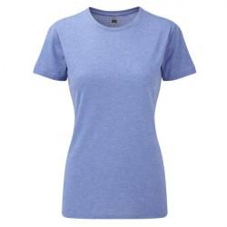 Russell Athletic Ladies HD Tee - Blue * Kampagne *